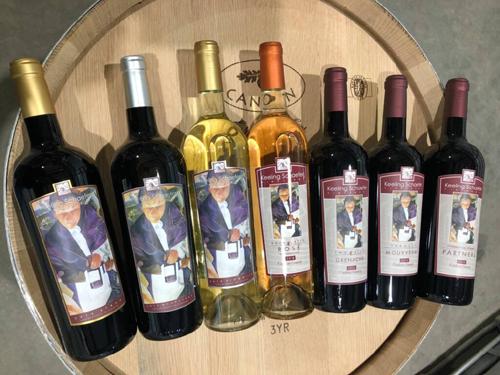 Arizona Wine Find Demand in Local Market